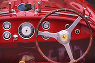 August 26th, 1984. 1949 Ferrari 166MM Touring Barchetta.