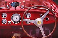 August 26th, 1984. 1949 Ferrari 166MM Touring Barchetta.