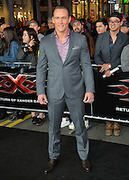 Andrey Ivchenko at the Los Angeles premiere for &quot;XXX: Return of Xander Cage&quot; at the TCL Chinese Theatre, Hollywood. Los Angeles, USA 19th January  2017<br /> Picture: Paul Smith/Featureflash/SilverHub 0208 004 5359 sales@silverhubmedia.com