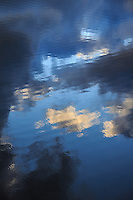 &quot;Painted Clouds II&quot;<br />