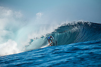 Namotu Island Resort, Nadi, Fiji (Friday, June 17 2016):  Wiggolly Dantas (BRA) - The Fiji Pro, stop No. 5 of 11 on the 2016 WSL Championship Tour, wrapped up today at Cloudbreak with a consistent SSW swell in the 6'-8' range. Gabriel Medina (BRA)  took out the final over fellow goofy footer and ratings leader Matt Wilkinson (AUS). <br /> Medina has won twice in the last three years. The contest was completed in perfect conditions with a number of rides in the excellent range. Photo: joliphotos.com