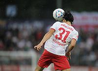Fussball 1. Bundesliga 2011/2012  Testspiel   13.07.2011 Stuttgarter Kickers - VfB Stuttgart Shinji Okazaki (VfB Stuttgart)