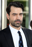 """Ron Livingston<br /> """"The Conjuring"""" Los Angeles Premiere held at the - I0000qW7Jeypd1nA"""