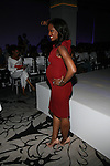 LOLA OGUNNAIKE ATTENDS BET AND CENTRIC PRESENTS THE FIRST ANNUAL BET ON FASHION PRESENTATION
