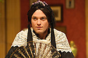 London, UK. 27.09.2012. CHARLEY'S AUNT, by Brandon Thomas, opens at the Menier Chocolate Factory. The production is directed by Ian Talbot. Starring Jane Asher, Matthew Horne and Norman Pace. Picture shows: Mathew Horne (Lord Fancourt Babberley). Photo credit: Jane Hobson.