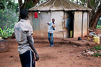 An American Pastime - Little League Baseball in Uganda