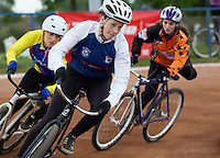 British Open and Women's Club Cycle Speedway Championships 2014