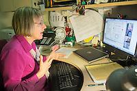 20131120 Mary Val Palumbo conducts IPP Webinar
