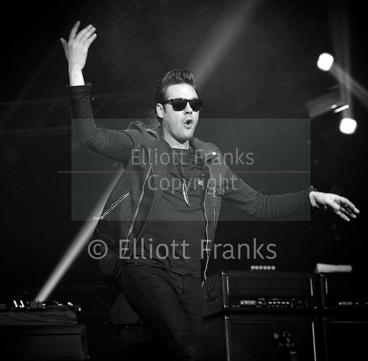 Kasabian   Elliott Franks Photography