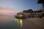 The Cliff.Derricks, St. James Parish.Barbados.