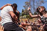 Enter Shikari - Vans Warped Tour