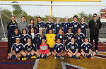 Girls Soccer - IC Vs Montini & Team Photos