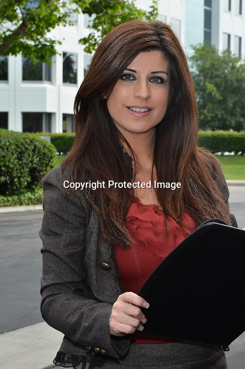 Stock photo of Woman in Business
