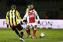 Football/Soccer: Belgian Jupiler Pro League - Lierse SK 2-3 Standard de Liege