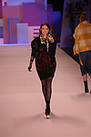 NYFW Fall 2016 DESIGUAL Fashion Show