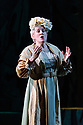 English Touring Opera presents PATIENCE, by Gilbert & Sullivan, at the Hackney Empire, prior to its UK tour. Picture shows: Valerie Reid (Lady Jane).