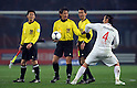 Marcus Tulio Tanaka (Grampus), MARCH 18, 2012 - Football / Soccer :2012 J.LEAGUE Division 1 between FC Tokyo 3-2 Nagoya Grampus at Ajinomoto Stadium, Tokyo,  Japan. (Photo by Atsushi Tomura /AFLO SPORT) [1035]