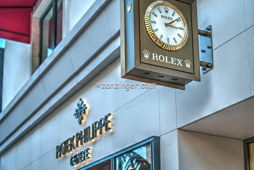 Patek Philippe, Rodeo Drive, Luxury Shopping, Quality, Boutique, American luxury specialty department stores, fashion and designer merchandise, Beverly Hills, Los Angeles CA,