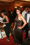 Honoree April Woodard attends COVERGIRL Queen Collection Presents The 2nd Annual Blackout Awards Held at Newark Hilton Gateway, NJ 6/12/11