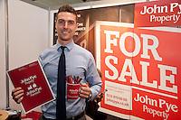 Richard Reed of John Pye Property