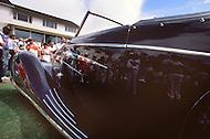 August 26th, 1984. 1939 Bugatti 57C.