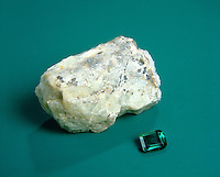 BERYL AND EMERALD<br />