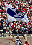 2010 BYU FTB vs Florida State