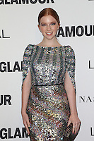 LOS ANGELES, CA - NOVEMBER 14: Annalise Basso at  Glamour's Women Of The Year 2016 at NeueHouse Hollywood on November 14, 2016 in Los Angeles, California. Credit: Faye Sadou/MediaPunch