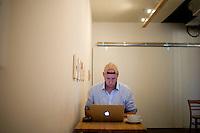 Bo Fishback - CEO of Zaarly