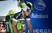 Photos from 2012 Amgen Tour of California Time Trial  Professional Cycling Race.