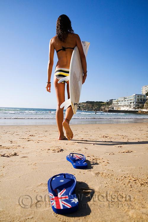 Think, that Sydney beaches girls