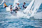 Bow n: 7, Skipper: Johannes Polgar, Crew: Markus Koy, Sail n: GER 8442