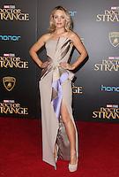 "OCT 20 ""Doctor Strange"" Los Angeles Premiere"