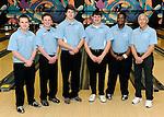 12-18-14, Skyline High School bowling team