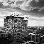 Birmingham in Black & White