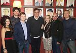 Bob Saget returns to Broadway - Photocall