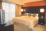 Asia, China, Xian. Shangri-La Hotel, Xian.