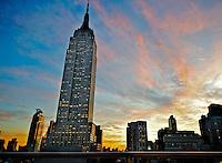 Srand Hotel New York, NY .