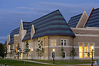 DeBartolo Center for the Performing Arts