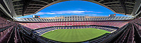 Camp Nou Staduim Barcelona Football Club Spain Barca; Nou Camp Stadium in Barcelona