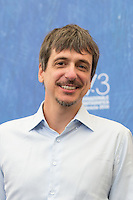 Director Philippe Falardeau  at the photocall for The Bleeder at the 2016 Venice Film Festival.<br /> September 2, 2016  Venice, Italy<br /> CAP/KA<br /> &copy;Kristina Afanasyeva/Capital Pictures /MediaPunch ***NORTH AND SOUTH AMERICAS ONLY***