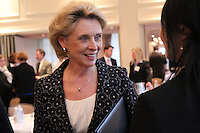 Greater Seattle Chamber of Commerce presents Governor Chris Gregoire.