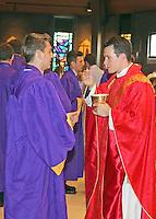 Baccalaurette Mass 6-2-16