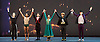 BBC Young Dancer 2015 <br /> at Sadler's Wells, London, Great Britain <br /> 8th May 2015 <br /> <br /> Grand Final <br /> TX Saturday 7pm on 9th May 2015 <br /> <br /> Connor Scott - Contemporary <br /> Jacob O'Connell - Contemporary <br /> Archie Sullivan - Ballet <br /> Vidya Patel - South Asian <br /> Kieran Lai - Hip Hop <br /> Harry Barnes - Hip Hop <br /> <br /> Photograph by Elliott Franks <br /> Image licensed to Elliott Franks Photography Services