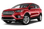 Ford Kuga Titanium SUV 2017