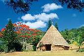 Case traditionnelle, kowekara