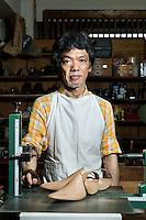 Chiro Yamaguchi - Guild of Crafts