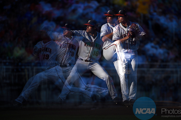 2014 M DI Baseball
