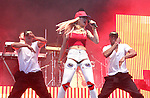 MAY 26 As One In the Park - Rita Ora