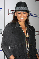 "LOS ANGELES - MAR 7:  Tia Carrere arrives at the ""Jeff, Who Lives At Home"" - Los Angeles Premiere at the Directors Guild Of America on March 7, 2012 in Los Angeles, CA"